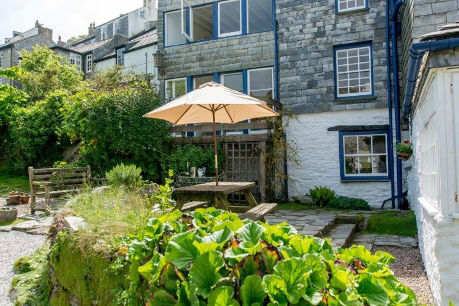 Stylish Accommodation in Port Isaac