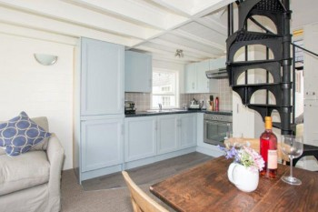 The Sail Loft Cottage